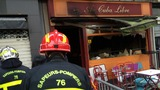 Birthday party fire kills 13 in France