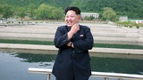 Kim's hands-off approach keeps economy afloat