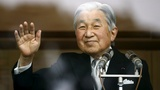 Japan's emperor hints it's high time to retire