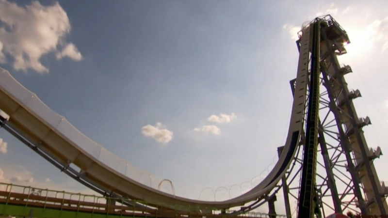Investigation underway over water slide death