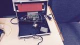 Muslim teen sues over homemade clock arrest