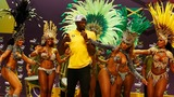 Bolt: Olympic world record isn't enough