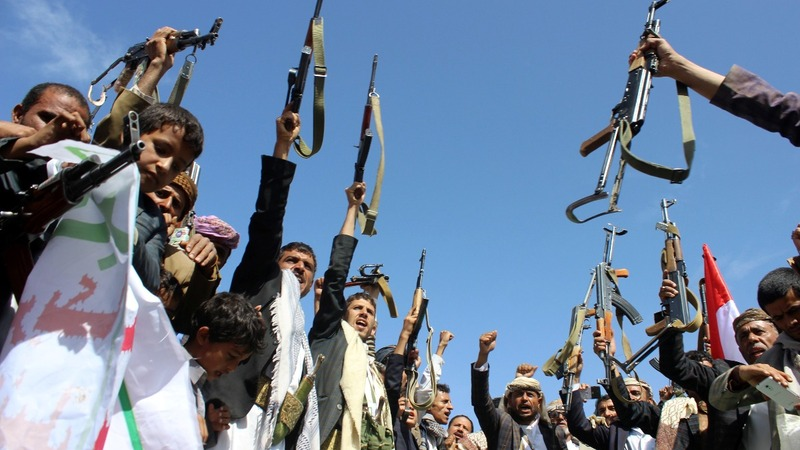 Yemen war escalates after talks break down