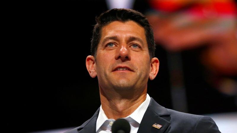 Ryan wins Wisconsin primary