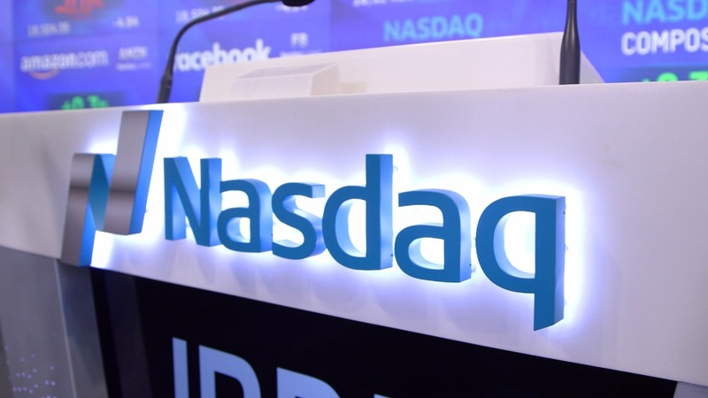 Nasdaq joins Wall Street's record party