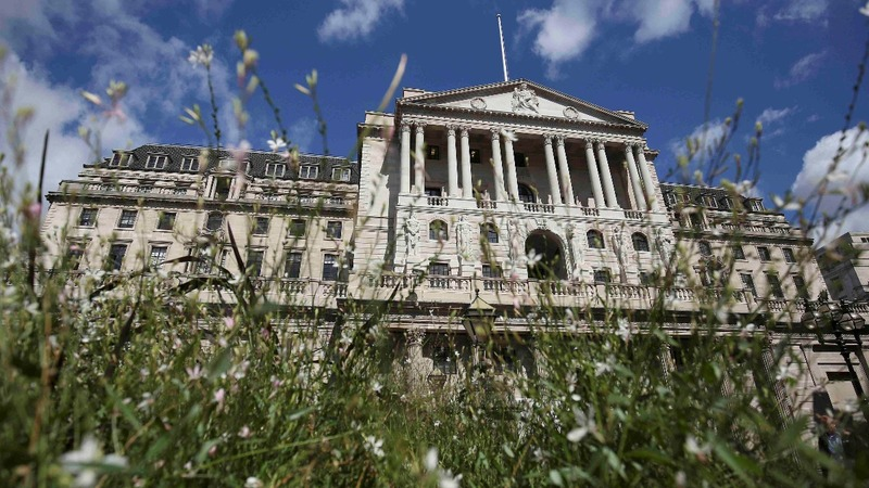 Central bank's Brexit plan 'not a game-changer'