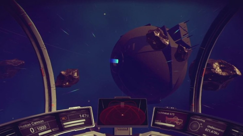 Why 'No Man's Sky' mystifies its creators