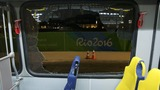 Rio Olympics step up security after bus attack