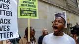 Baltimore police routinely violated rights-DOJ