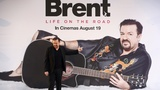 VERBATIM: Film is David Brent's 'last major outing'