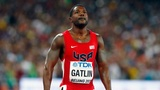 VERBATIM: Coe says Gatlin deserves courtesy