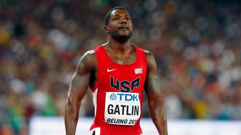 VERBATIM: Coe says Gatlin deserves courtesy