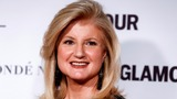 HuffPo founder leaving for health startup