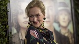 Streep happily hits all the wrong notes in 'Jenkins'