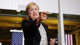 Clinton pledges to bash bad trade deals