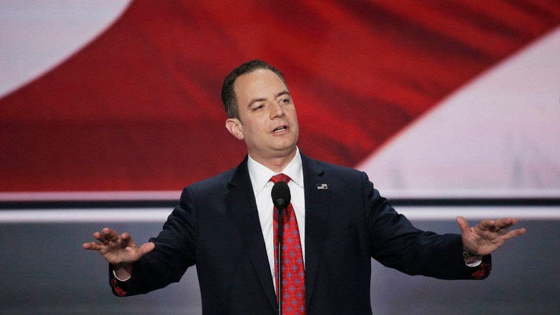 RNC chief gives a warning to Trump