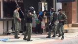 Thailand blames bomb spree on 'local sabotage'
