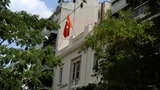 Turkish diplomats on the run after coup purge