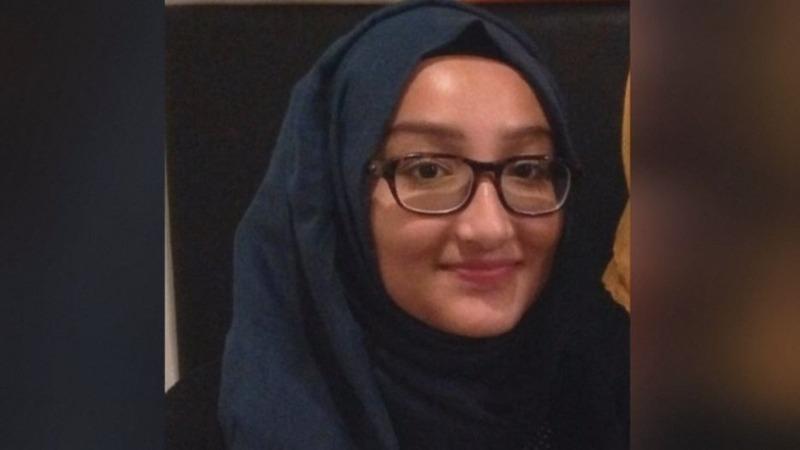 British schoolgirl in Syria feared killed