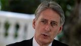VERBATIM: UK government to fill EU funds gap