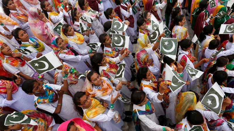 INSIGHT: Pakistan celebrates 70th birthday