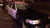 Gunshots, fires in violent Milwaukee protests