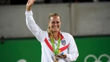 VERBATIM: Puig wins Puerto Rico's first gold medal