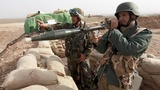 Kurdish forces close in on Mosul