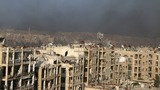 Heavy conflict as rebels renew Aleppo assault