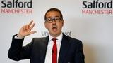 VERBATIM: Labour's Smith warns of 'Tory NHS'