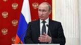 Is Russia planning conflict in Ukraine?