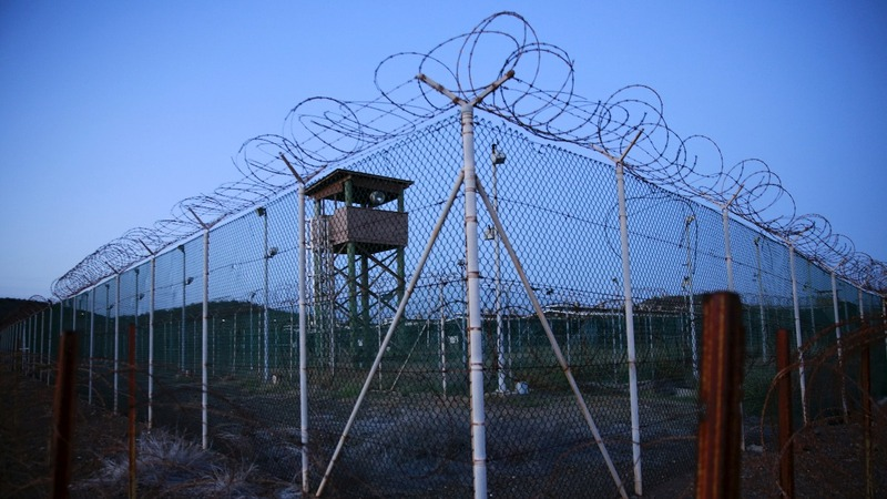 Washington's largest Gitmo detainee transfer