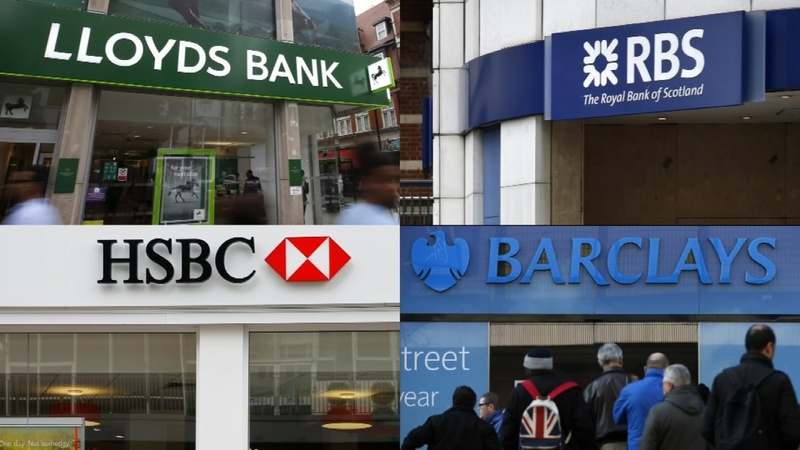 British banks on verge of risky price war