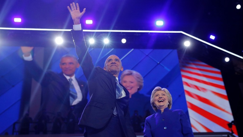 Clinton names Obama veterans to transition team