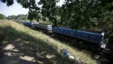 Treasure hunters dig for Nazi gold train