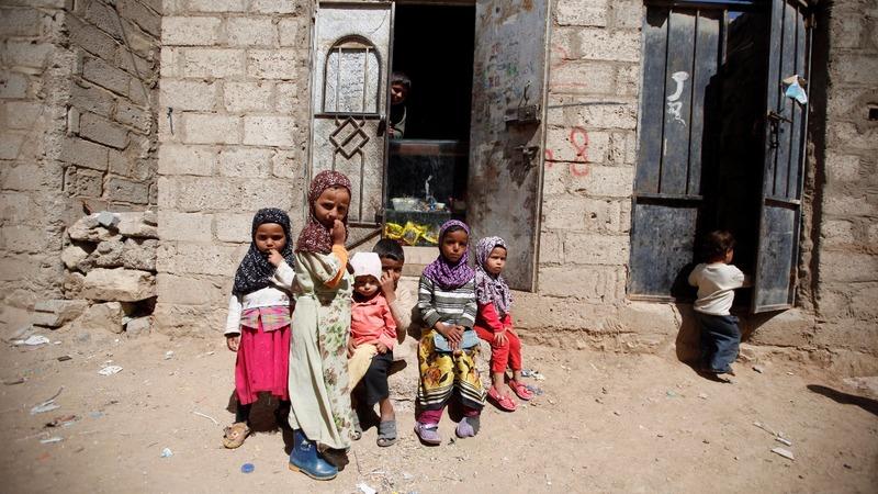 Toll in Yemen tops $14B as war drags on
