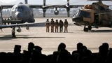Afghanistan's air force lacks planes, and pilots
