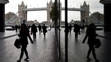 UK jobless numbers see surprise fall