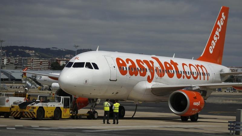 "Budget airlines make ""big data"" bet"