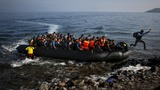 Greek islands are no holiday for migrants