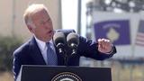 VERBATIM: Joe Biden arrives in Kosovo