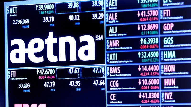 Aetna quits Obamacare because of blocked deal