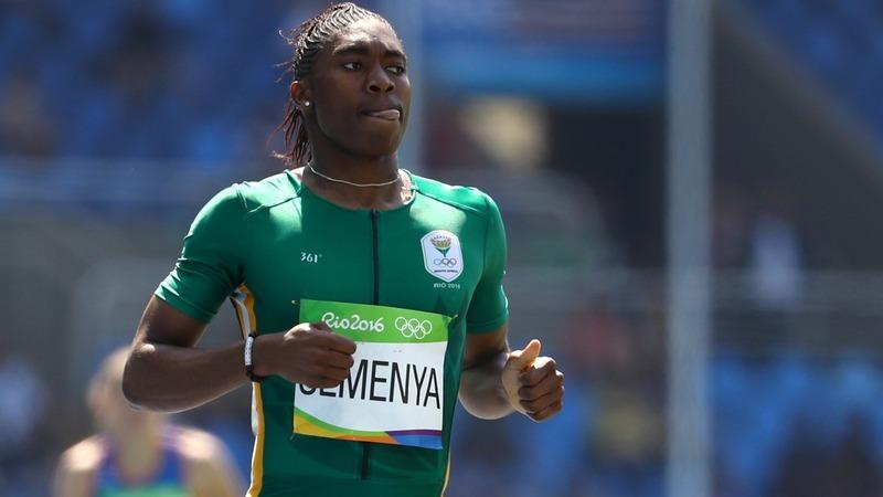 Semenya shines as gender debate re-opens