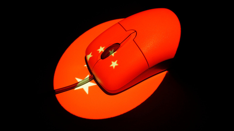 Foreign firms ask China to rethink cyber laws