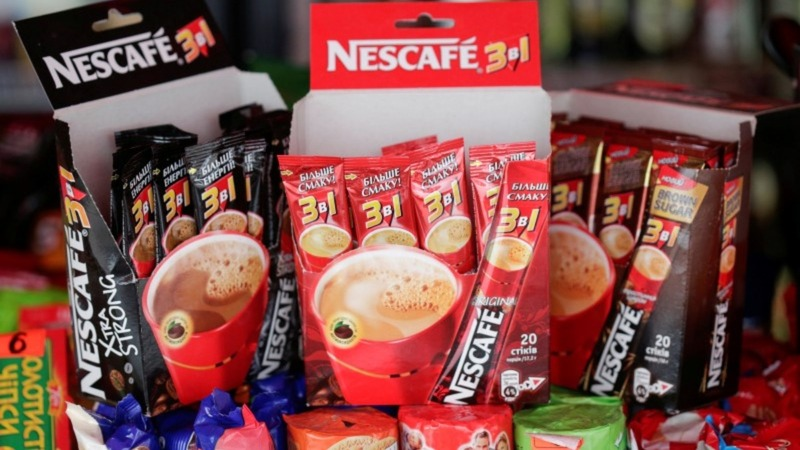 As sales slow, Nestle eyes caffeine shot