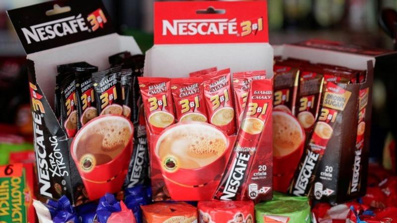 As sales slow, Nestle eyes caffeine shot