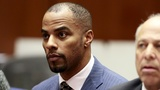 NFL star sentenced to 18 years for rape