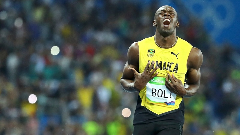 Bolt reigns and Britons rule: Day 13 in Rio