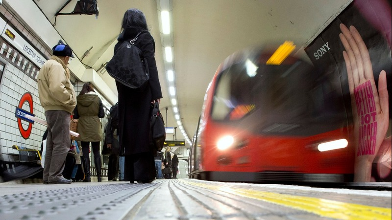 'Night Tube' to start rolling in London