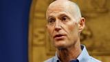 VERBATIM: Florida Gov. accused of downplaying Zika threat